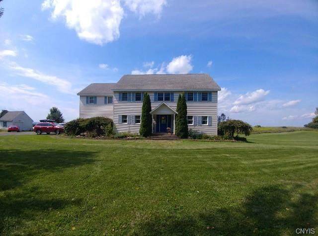 6775 Bryden Road, Kirkland, NY 13323 (MLS #S1366671) :: BridgeView Real Estate
