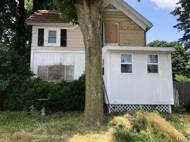 61 Anderson Avenue, Wilna, NY 13619 (MLS #S1367173) :: BridgeView Real Estate