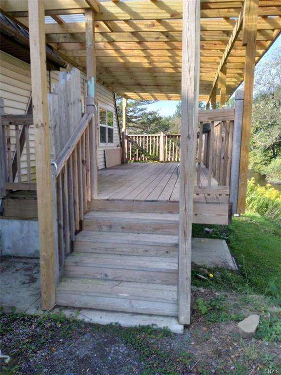 61 NW County Route 58, Mexico, NY 13131 (MLS #S1367272) :: BridgeView Real Estate