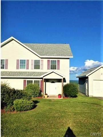 7440 Emi Lane, Lowville, NY 13367 (MLS #S1367420) :: BridgeView Real Estate