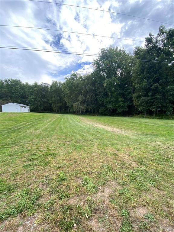 82 Hoag Drive, Schroeppel, NY 13135 (MLS #S1367435) :: Serota Real Estate LLC