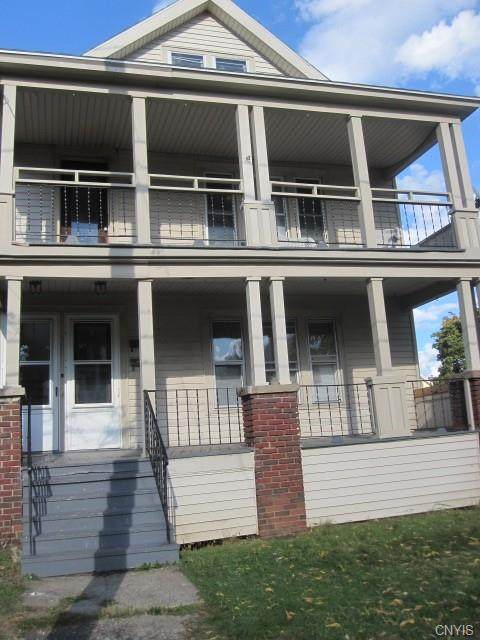 300-302 Mildred Ave, Syracuse, NY 13206 (MLS #S1367481) :: Serota Real Estate LLC