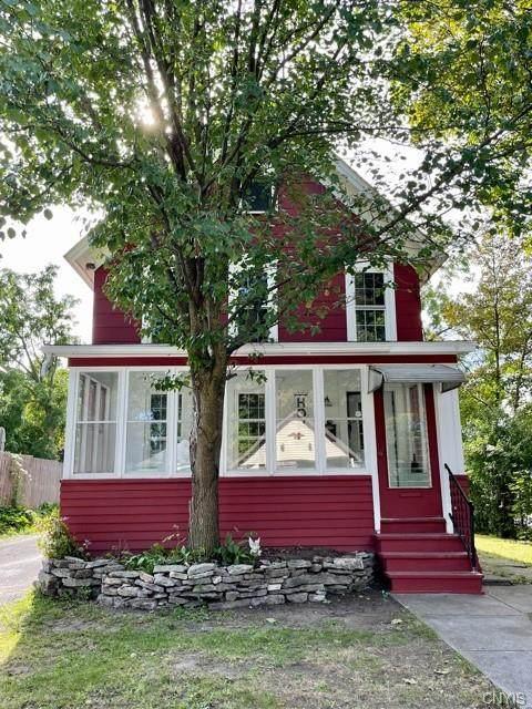 419 Fairview Street, Watertown-City, NY 13601 (MLS #S1367679) :: TLC Real Estate LLC