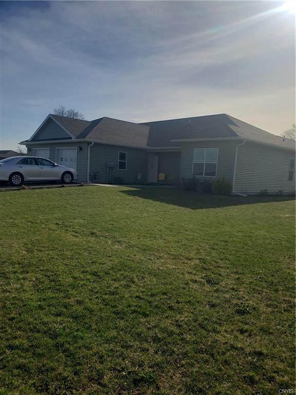 4255 Bell Crest Drive, Cortlandville, NY 13045 (MLS #S1367898) :: BridgeView Real Estate
