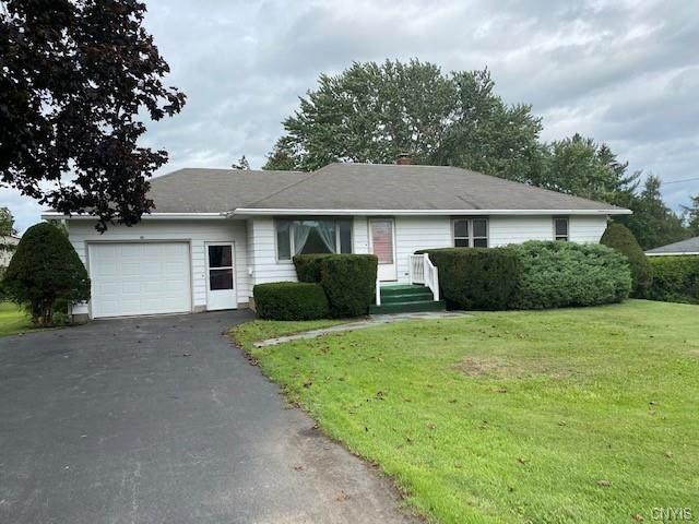 86 Cross Street, Whitestown, NY 13495 (MLS #S1367923) :: BridgeView Real Estate