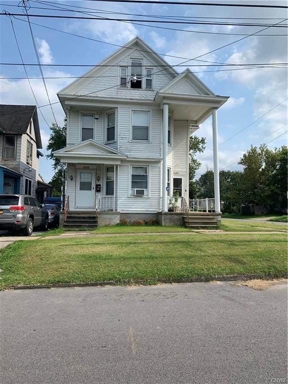 1233-1235 Brinckerhoff Avenue, Utica, NY 13501 (MLS #S1368083) :: BridgeView Real Estate