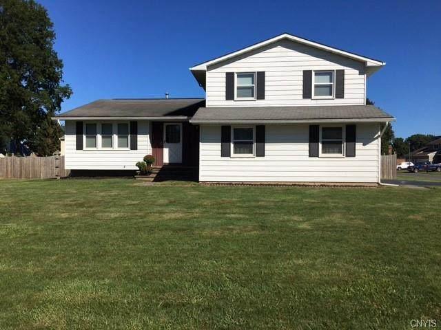 217 Sheatree Lane, Clay, NY 13212 (MLS #S1368148) :: BridgeView Real Estate