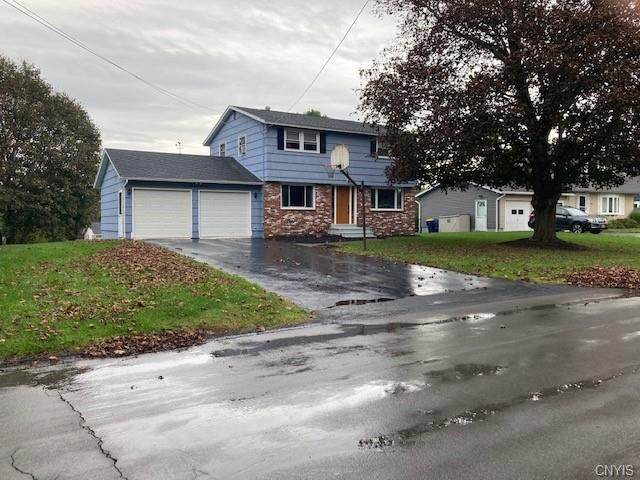 119 Canterbury Drive, Camillus, NY 13031 (MLS #S1368179) :: BridgeView Real Estate