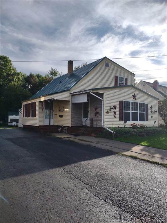 519 Millbrook Road, Rome-Inside, NY 13440 (MLS #S1368192) :: BridgeView Real Estate