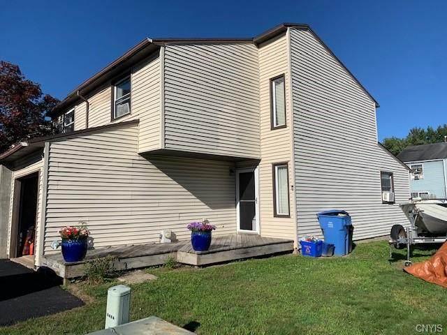 5456 Borgase Lane, Clay, NY 13041 (MLS #S1368287) :: BridgeView Real Estate