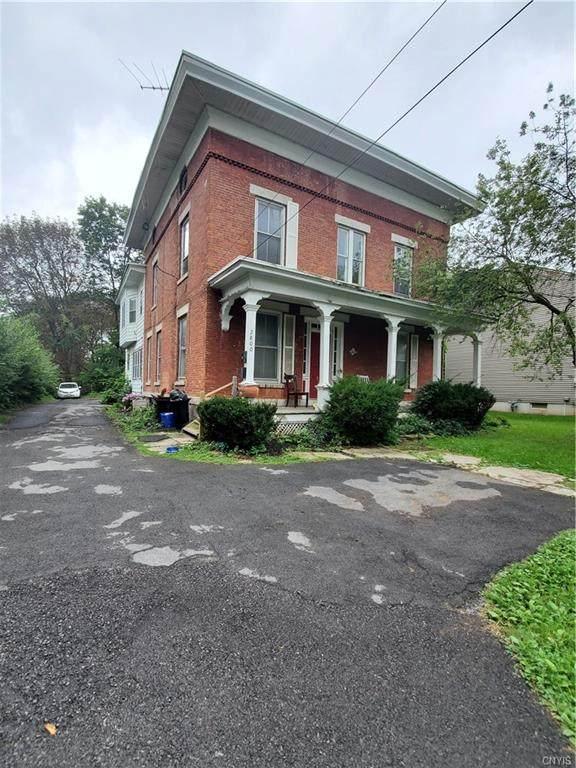 2800 E Genesee Street, Syracuse, NY 13224 (MLS #S1368770) :: Serota Real Estate LLC