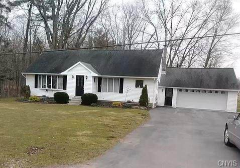 5500 W Main Street, Verona, NY 13478 (MLS #S1368797) :: Serota Real Estate LLC