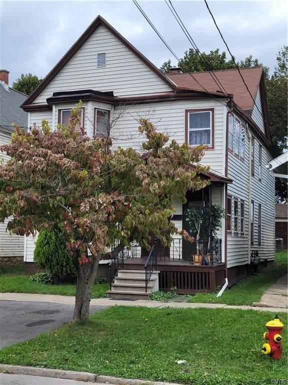 777 Rutger Street, Utica, NY 13501 (MLS #S1368870) :: Robert PiazzaPalotto Sold Team