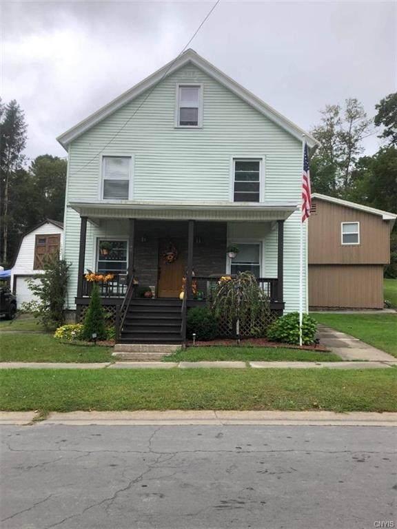 169 N Main Street, Manheim, NY 13329 (MLS #S1368922) :: MyTown Realty