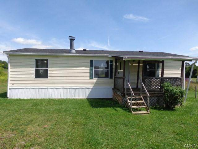 442 State Route 167, Warren, NY 13439 (MLS #S1369720) :: Serota Real Estate LLC