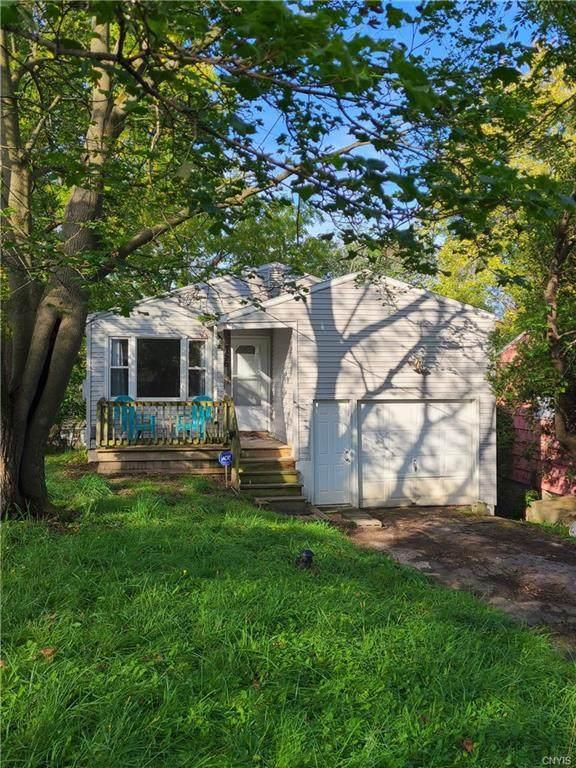 756 Westmoreland Avenue, Syracuse, NY 13210 (MLS #S1371511) :: Serota Real Estate LLC
