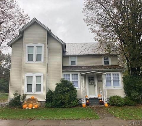 2279 Blodgett Mills Road, Cortlandville, NY 13738 (MLS #S1371753) :: Serota Real Estate LLC