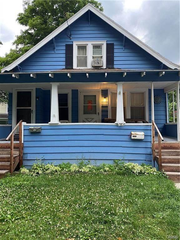 5306 S Salina Street, Syracuse, NY 13205 (MLS #S1371775) :: Serota Real Estate LLC