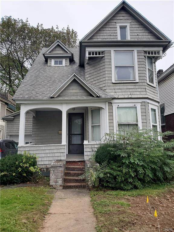 321 Dewitt Street, Syracuse, NY 13203 (MLS #S1371961) :: Serota Real Estate LLC
