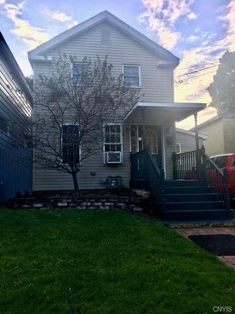 42 E 5th Street, Oswego-City, NY 13126 (MLS #S1372269) :: Thousand Islands Realty