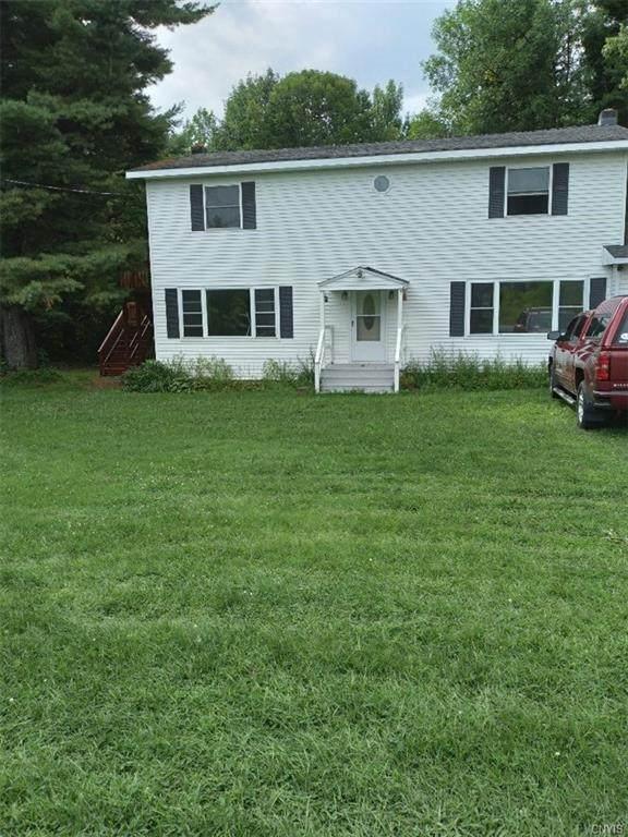 563 Island Road, Palermo, NY 13069 (MLS #S1372355) :: Serota Real Estate LLC