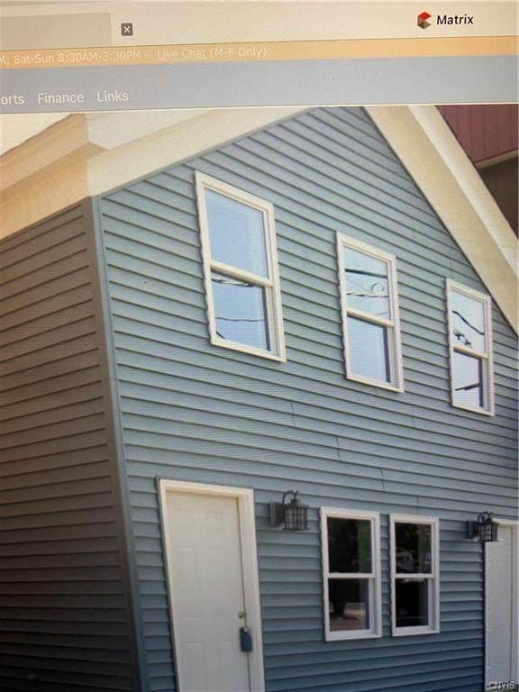 108 E Bridge Street, Oswego-City, NY 13126 (MLS #S1372365) :: Thousand Islands Realty