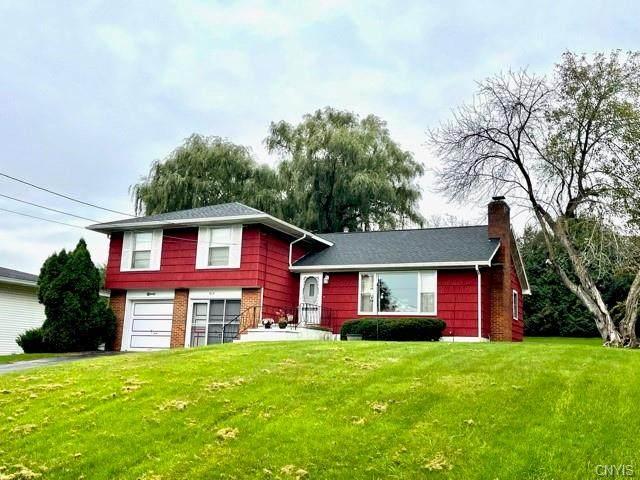 615 Valley View Drive, Oneida-Inside, NY 13421 (MLS #S1372447) :: TLC Real Estate LLC