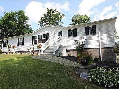 101 Ramey Road, Pittsfield, NY 13411 (MLS #S1372663) :: Serota Real Estate LLC