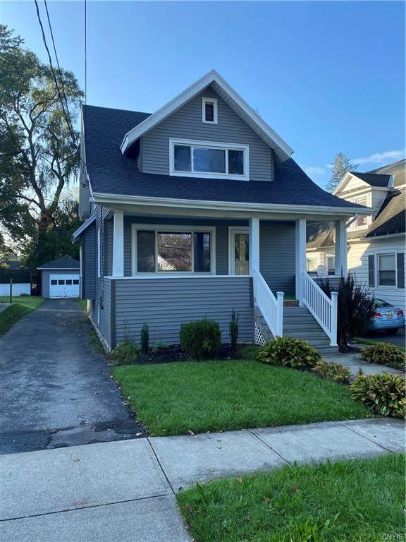 12 Fourth Avenue, Owasco, NY 13021 (MLS #S1372733) :: Serota Real Estate LLC