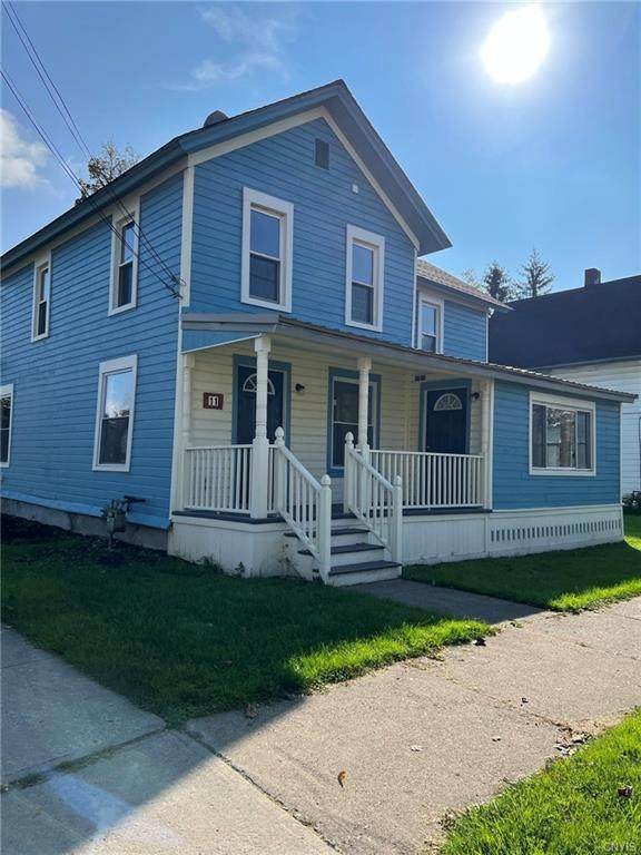 11 Pomeroy Street, Cortland, NY 13045 (MLS #S1372823) :: Serota Real Estate LLC