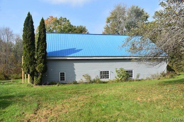 91 Toad Harbor Road, West Monroe, NY 13167 (MLS #S1372925) :: Thousand Islands Realty