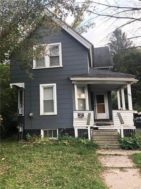 152 E Seneca, Syracuse, NY 13205 (MLS #S1373069) :: Serota Real Estate LLC
