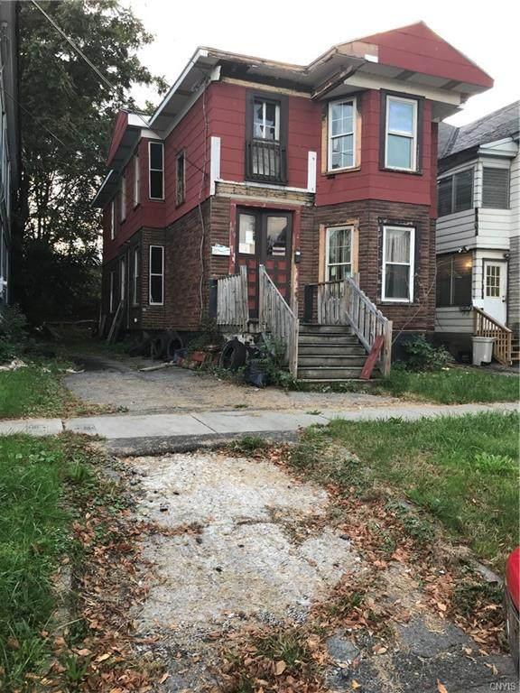 199 Lakeview Avenue, Syracuse, NY 13204 (MLS #S1373092) :: TLC Real Estate LLC