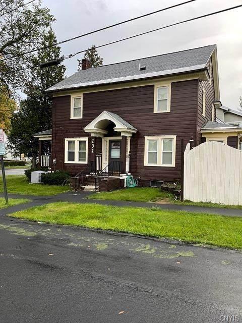 101 Candee Avenue, Syracuse, NY 13224 (MLS #S1373100) :: Serota Real Estate LLC