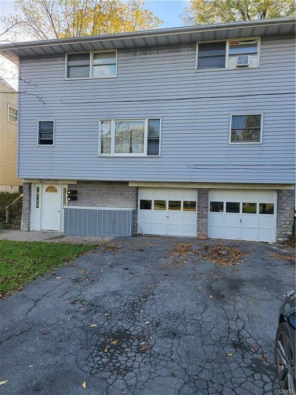 1320 Westcott Street, Syracuse, NY 13210 (MLS #S1373688) :: BridgeView Real Estate