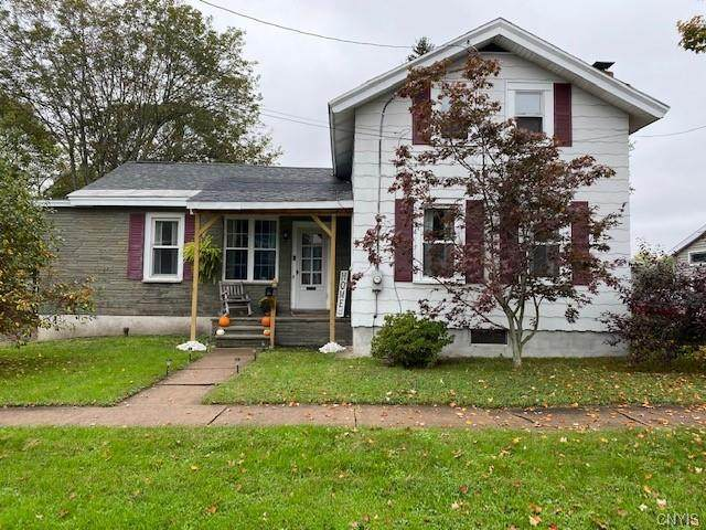 17 State Street, Schroeppel, NY 13135 (MLS #S1373798) :: Thousand Islands Realty