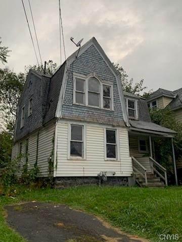 2608 Midland Avenue, Syracuse, NY 13205 (MLS #S1374077) :: Thousand Islands Realty