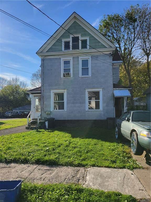 104 Randall Avenue #6, Syracuse, NY 13207 (MLS #S1374412) :: Serota Real Estate LLC