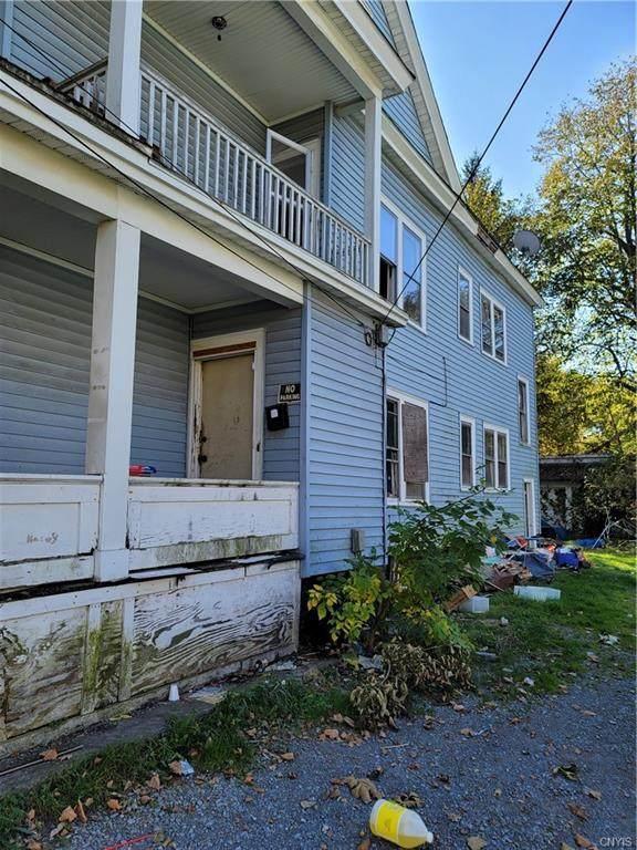 1532-34 Midland Ave, Syracuse, NY 13205 (MLS #S1374652) :: Serota Real Estate LLC