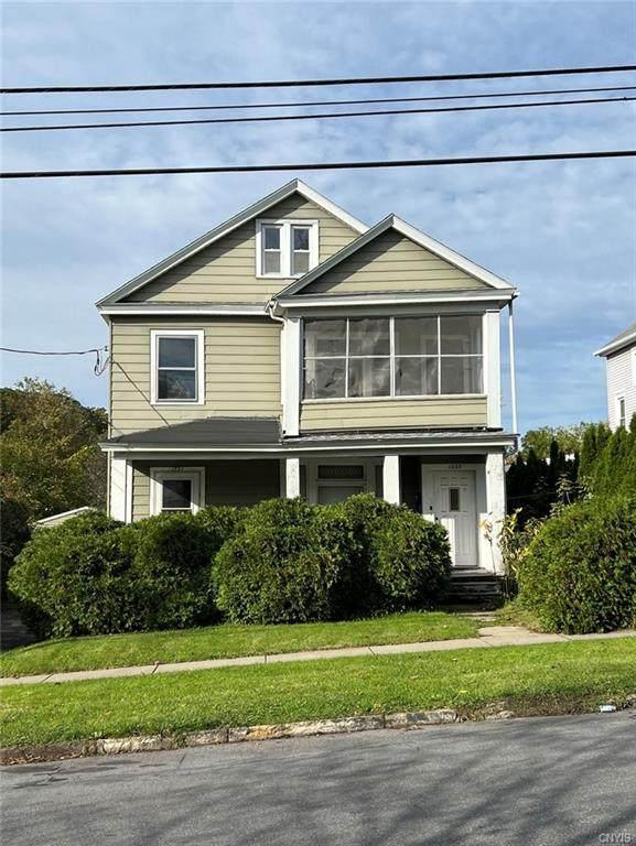 1321 Oak Street #23, Syracuse, NY 13203 (MLS #S1375029) :: Serota Real Estate LLC
