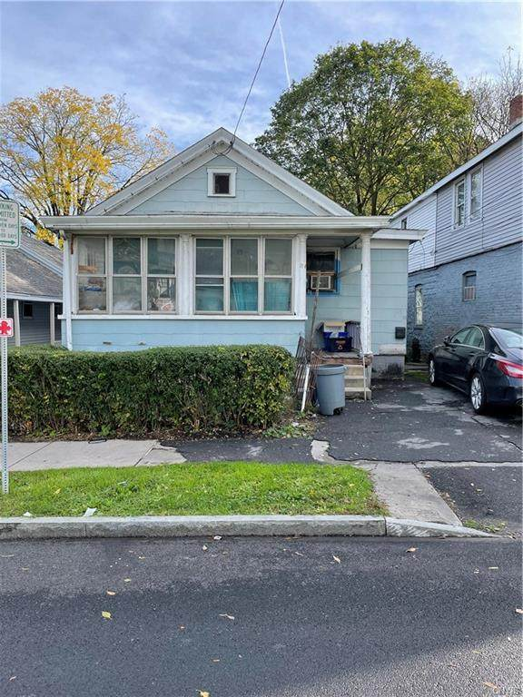 1112 Butternut Street, Syracuse, NY 13208 (MLS #S1375033) :: Serota Real Estate LLC