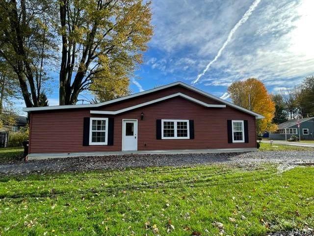 9413 Woods Road, Sullivan, NY 13030 (MLS #S1375138) :: Serota Real Estate LLC