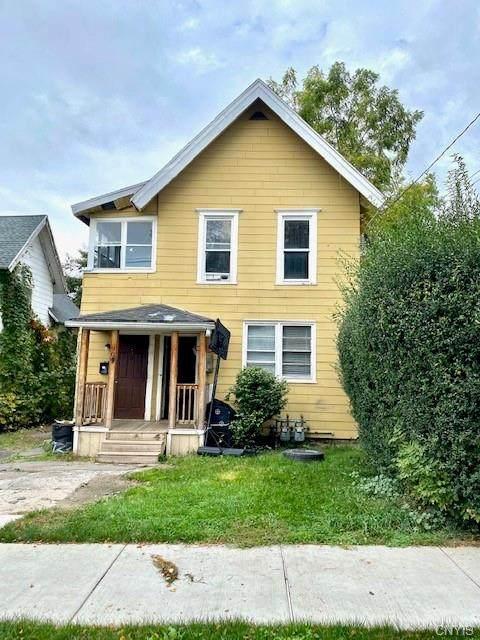909 Oak Street, Syracuse, NY 13203 (MLS #S1375177) :: Lore Real Estate Services