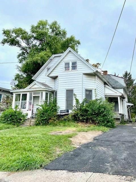 804 N Mcbride Street, Syracuse, NY 13203 (MLS #S1375240) :: Serota Real Estate LLC