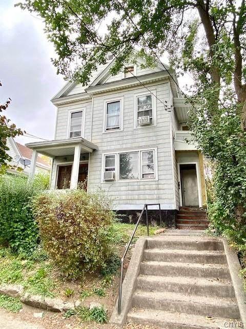 1106 Park Street, Syracuse, NY 13208 (MLS #S1375243) :: Serota Real Estate LLC