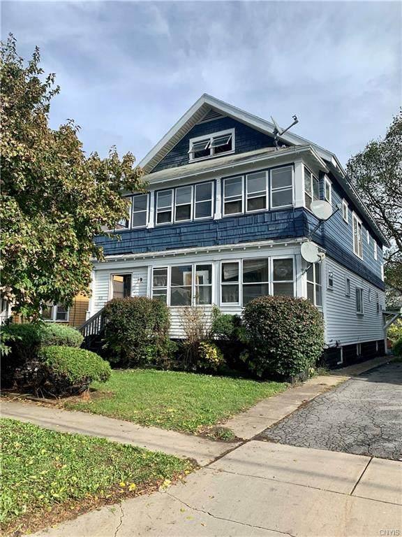 313 S Midler Avenue #15, Syracuse, NY 13206 (MLS #S1375335) :: Serota Real Estate LLC