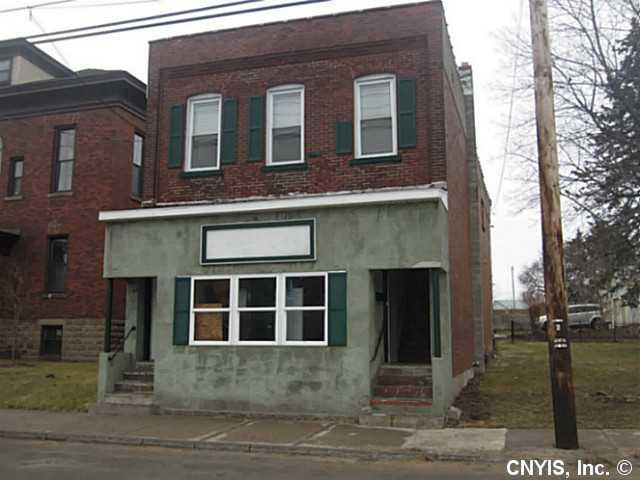 1560 N Main Street, Savannah, NY 13146 (MLS #S307789) :: Thousand Islands Realty