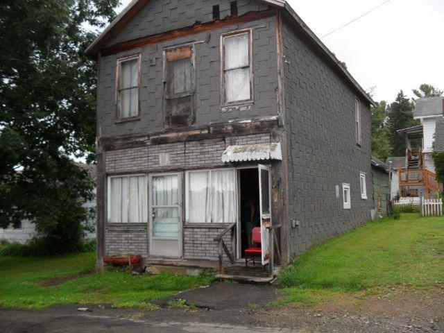 3591 Dailey Hill, Poland, NY 14747 (MLS #1044141) :: The Rich McCarron Team