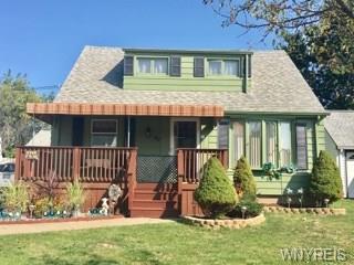 67 Rochelle Park, Tonawanda-Town, NY 14150 (MLS #B1077573) :: HusVar Properties