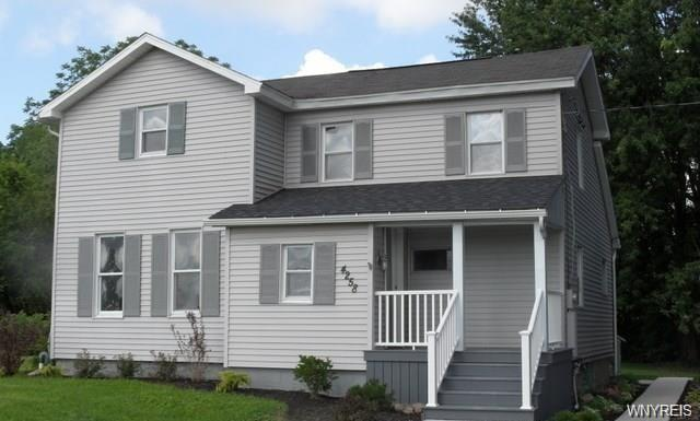 4258 Griswold Street, Royalton, NY 14105 (MLS #B1124187) :: Robert PiazzaPalotto Sold Team